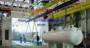 خرید و فروش رنگ صنعتی ایرانی