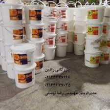 فروش عمده رنگ ضدآب برای سقف