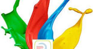 خرید اینترنتی رنگ زیبا در مازندران