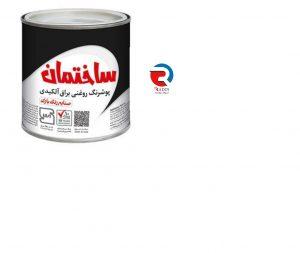 بازرگانی فروش رنگ های روغنی بارک در تهران