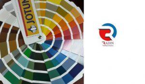 نمایندگی رسمی رنگ صنعتی جوتن دراهواز