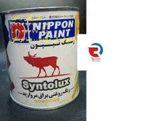 بازرگانی فروش رنگ روغنی شرکت رنگسازی ایران در اهواز