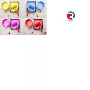 نمایندگی فروش رنگ های ساختمانی رامین