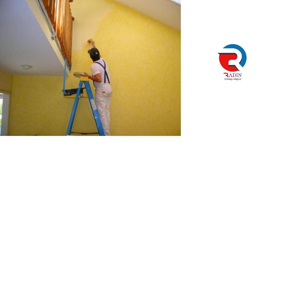 خرید و فروش رنگ های ساختمانی نگاه با قیمت مناسب